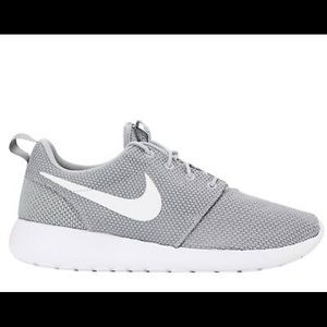 "Nike Rosche One ""Wolf Grey/White"""
